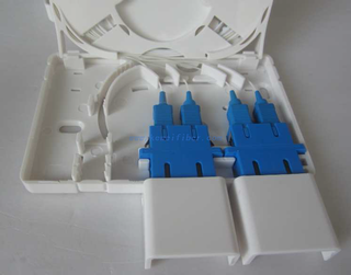 FTTH COMPACT TERMINATION BOX