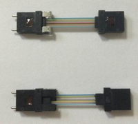 MT-MT JUMPER for QSFP+SR4