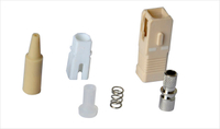 SC/PC 0.9mm MM connector kit