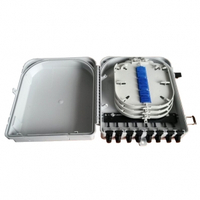 216 Splice Fiber Optic Terminal Box