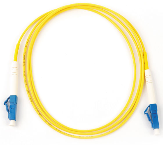 LC/PC-LC/PC SM Simplex 3.0mm patch cord
