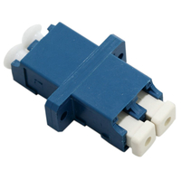 LC/PC duplex Fiber Optical Adapter