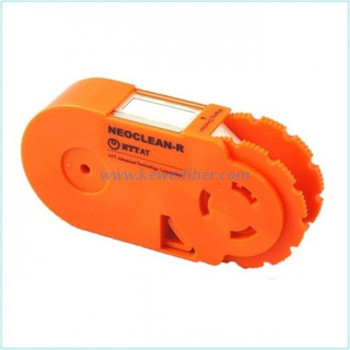 NEOCLEAN-R Optical Connector Cleaner