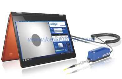 400X Auto Focus Video Fiber Inspection Probe HW-700FP
