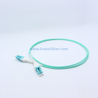 LC uniboot patch cord/patch cable
